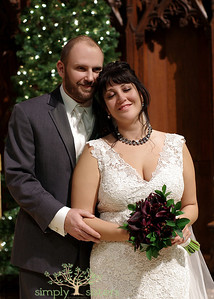 Jeff & Becky alter