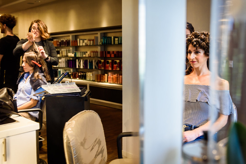 NNK - Brittany & Eric - Downtown Club, Philadelphia, PA - Bride Prep  (108 of 90)