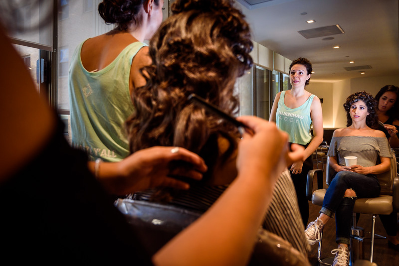 NNK - Brittany & Eric - Downtown Club, Philadelphia, PA - Bride Prep  (109 of 90)