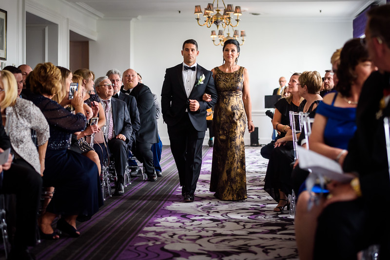NNK - Brittany & Eric - Downtown Club, Philadelphia, PA - First Look & Ceremony (115 of 135)
