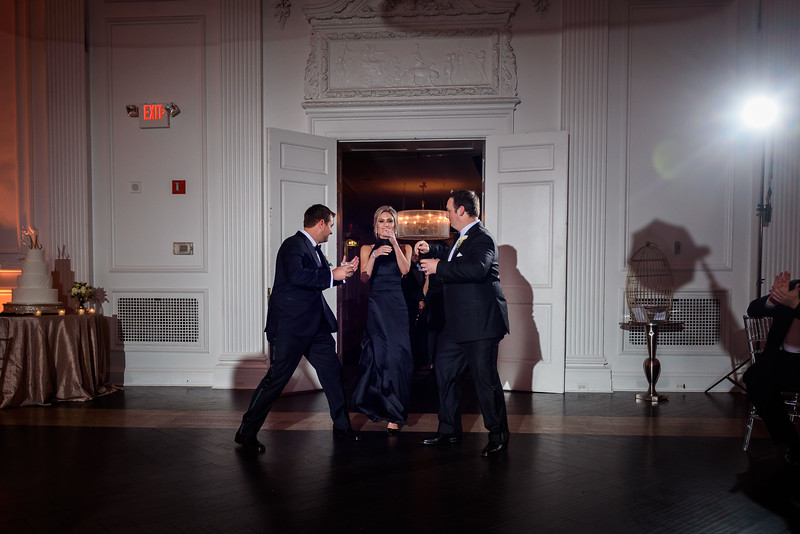 NNK - Brittany & Eric - Downtown Club, Philadelphia, PA - Reception Formalities (115 of 136)