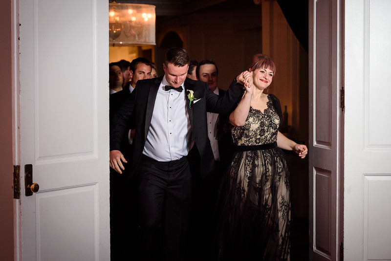 NNK - Brittany & Eric - Downtown Club, Philadelphia, PA - Reception Formalities (109 of 136)