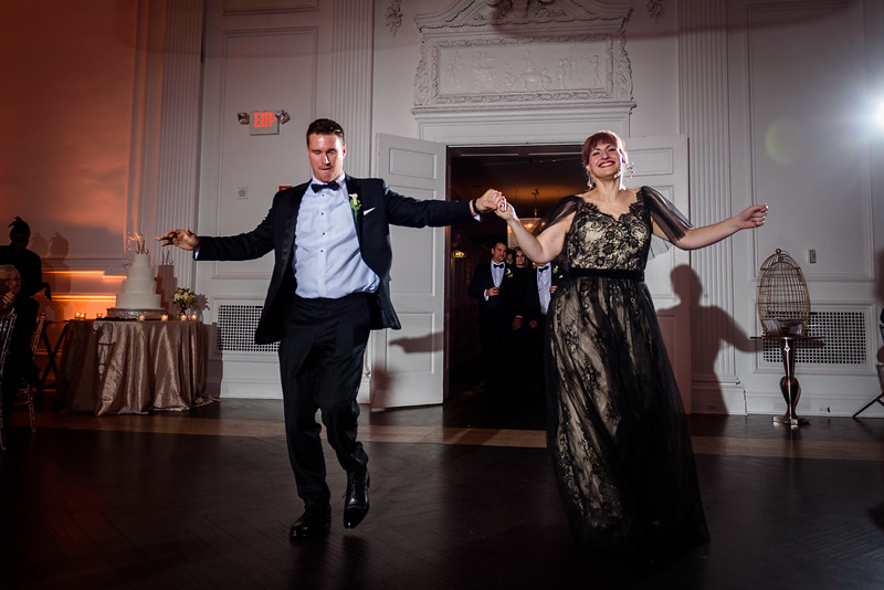 NNK - Brittany & Eric - Downtown Club, Philadelphia, PA - Reception Formalities (111 of 136)