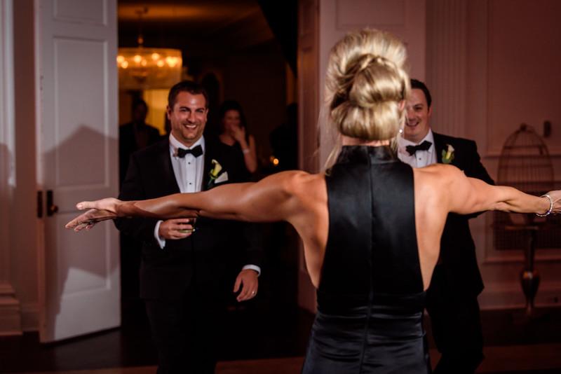 NNK - Brittany & Eric - Downtown Club, Philadelphia, PA - Reception Formalities (119 of 136)