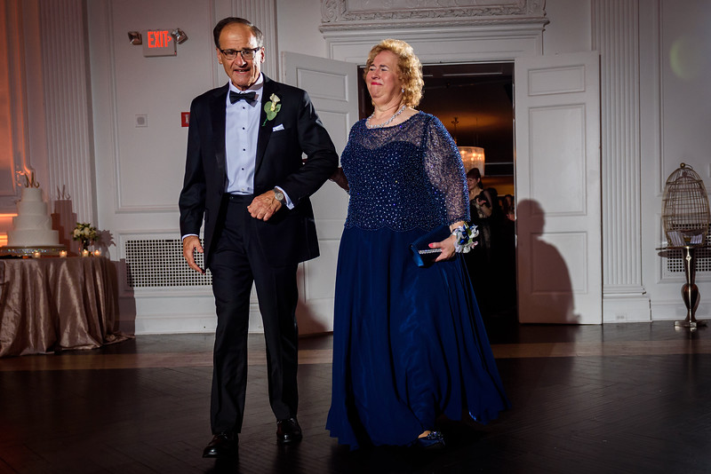 NNK - Brittany & Eric - Downtown Club, Philadelphia, PA - Reception Formalities (104 of 136)