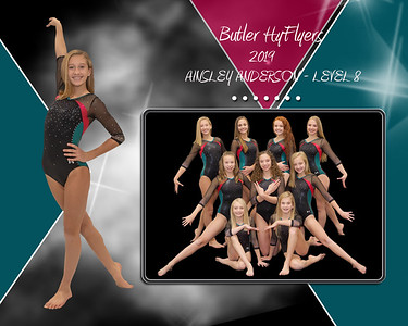 Ainsley Anderson LEVEL 8 MATE Butler HyFlyers 2019 ORIGINAL TEMPLATE WITH STARS  copy