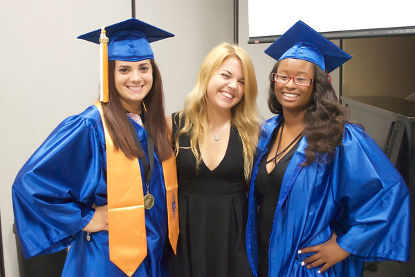 CF Graduation 2017