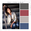 Gray-Coral-Blue