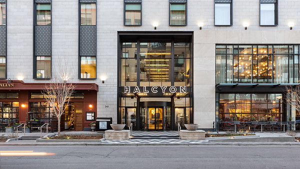 Halcyon Hotel Cherry Creek; Denver, Colorado, United States