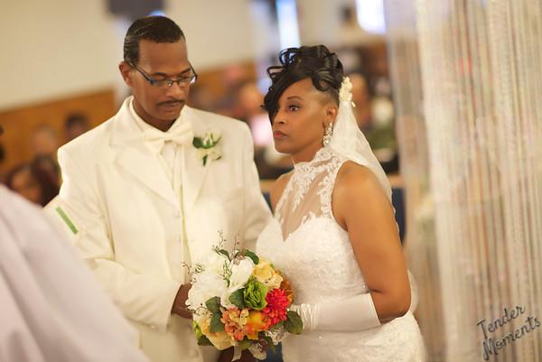 Caraliss Wedding 2016