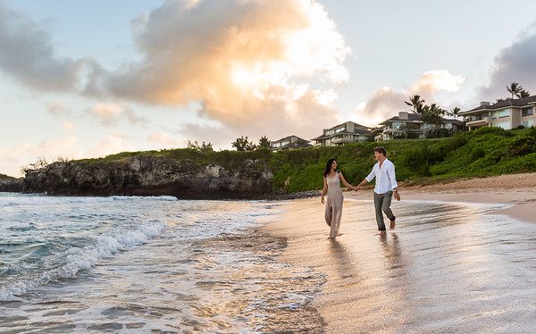 Kapalua-Beach-Couple-2166