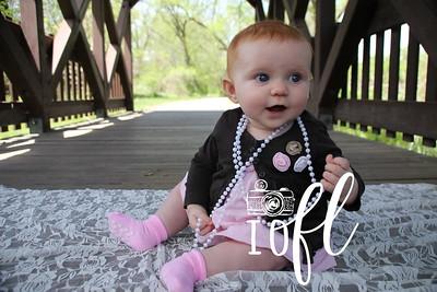 Mia 6 months 031