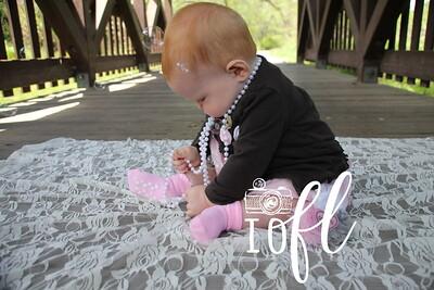 Mia 6 months 035