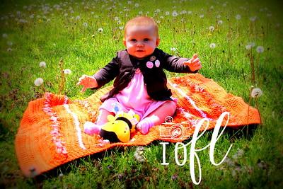 Mia 6 months 018