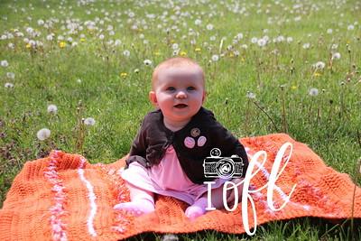 Mia 6 months 005