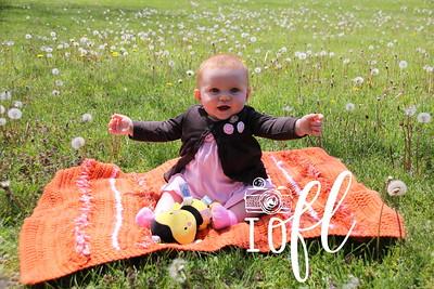 Mia 6 months 008