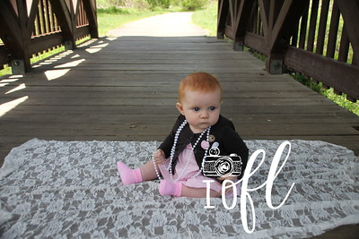 Mia 6 months 025
