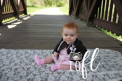 Mia 6 months 029