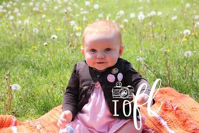Mia 6 months 020