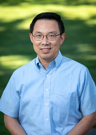 Steve Fu