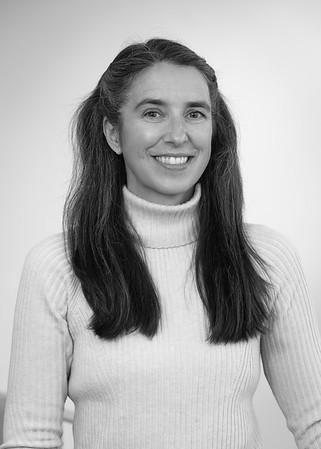 Megan Barton BW