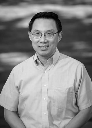 Steve Fu BW