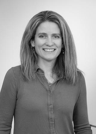 Kristie Mitchell BW