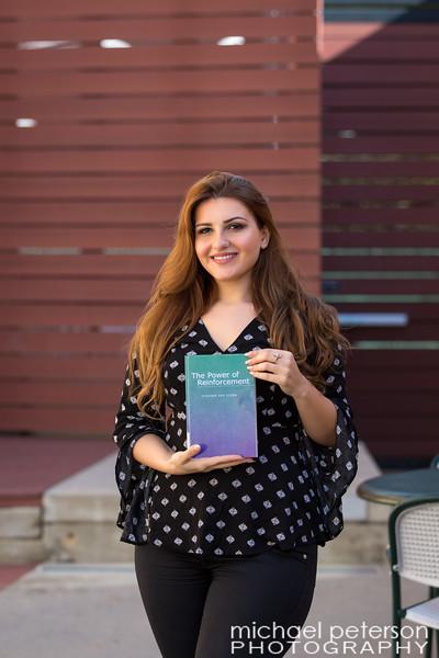 Ella Babakhanyan