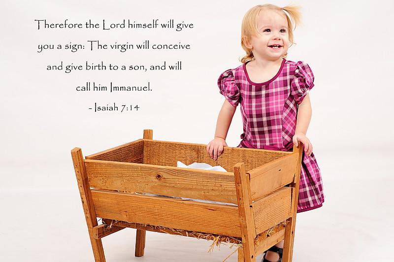 192 Isaiah 7 14