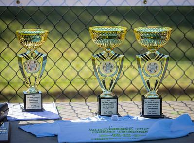 2016 Joe Halm Memorial City Cross Country Championships