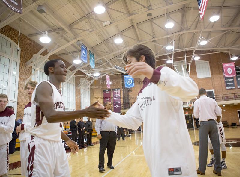 Landon vs Episcopal