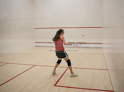 Girls Varsity Squash: Mid Atlantic Squash Tournament