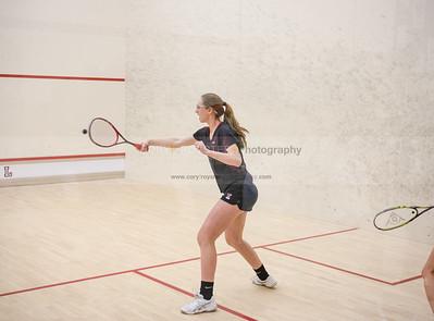 Girls Varsity Squash: Mid Atlantic Squash Tournament