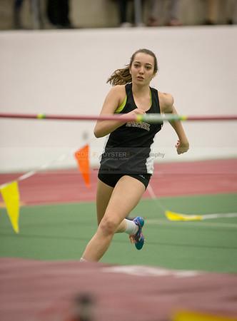 EHS Invitational: Indoor Track