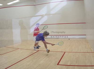 EHS Invitational Squash Tournament