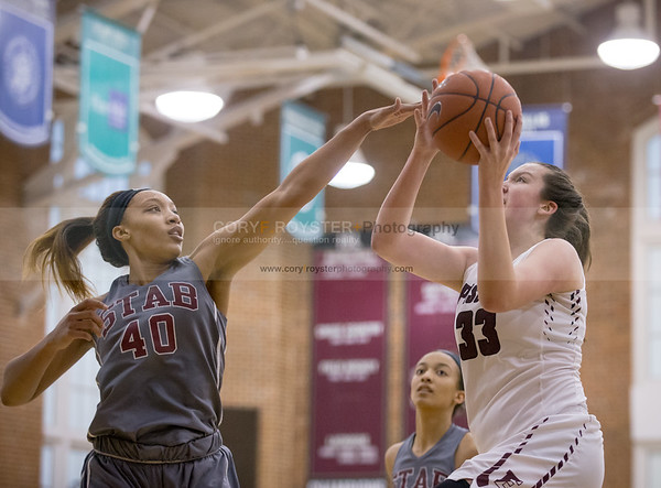 St. Anne's Belfield vs Episcopal
