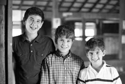 Josh, Ari and Ben-32154