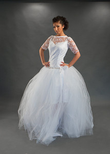 Wedding Dresses-1350