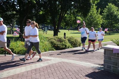 Memorial Walk 398