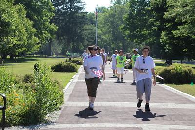 Memorial Walk 360
