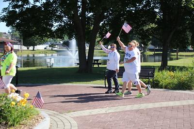 Memorial Walk 377
