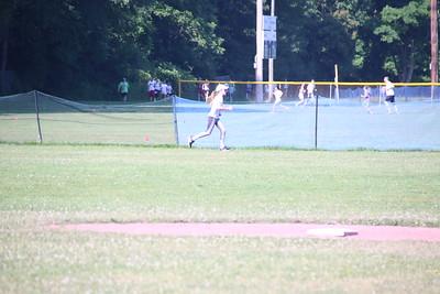 Baseball Field 021