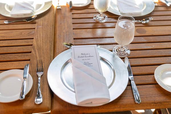 20210716 Mel's Bridal Luncheon 01