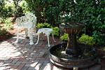 The Garden of Joe Argentine