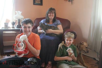 Baker Family 040