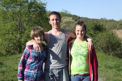 Melville Family 022