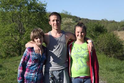 Melville Family 021