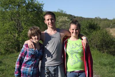 Melville Family 023