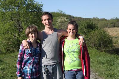 Melville Family 028