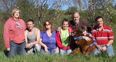 Melville Family 040